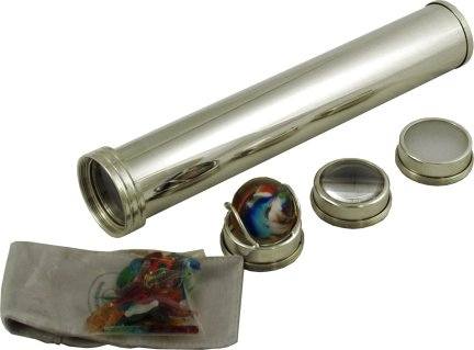 Nickel Kaleidoscope Kit